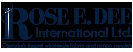 Rose-E-Dee International Ltd